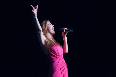 Broadway star, Rachel York - Playhouse Square
