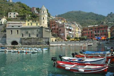 fine art photography, Vernazza, Italy, Cinque Terre, travel photography