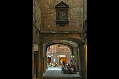 Siena, Italy, fine art photography, travel photography