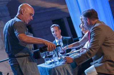 Michael Symon, Autism Speaks Cleveland 2014 Chef Gala, Cleveland Museum of Art