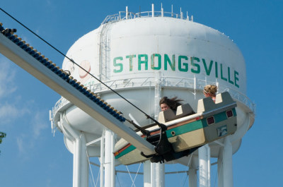 Strongsville Homecoming Festival, event photography